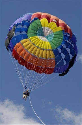 Parasail Australia - Palm Beach Accommodation