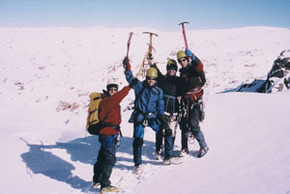 High and Wild Mountain Adventures - Palm Beach Accommodation