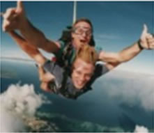 SA Skydiving - Palm Beach Accommodation