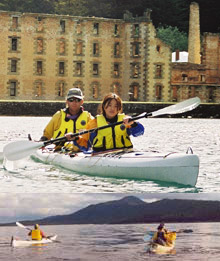 Blackaby's Sea Kayaks and Tours - Palm Beach Accommodation