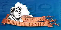 The Australian Aviation Heritage Centre - Palm Beach Accommodation