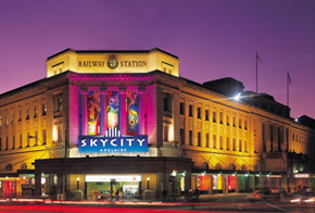 Skycity Casino Darwin - Palm Beach Accommodation