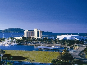 Jupiters Townsville Hotel  Casino - Palm Beach Accommodation
