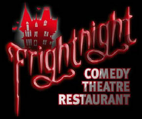 Frightnight Comedy Theatre Restaurant - Palm Beach Accommodation