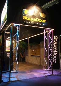 StageDoor Dinner Theatre - Palm Beach Accommodation