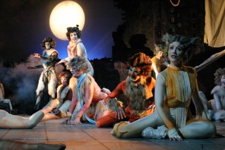 Harvest Rain Theatre Company - Palm Beach Accommodation