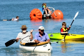 Coochie Boat Hire - Palm Beach Accommodation