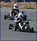 Raceway Kart Hire - Palm Beach Accommodation