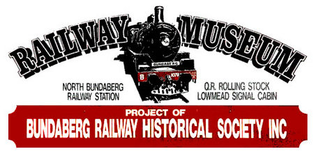 Bundaberg Railway Museum - Palm Beach Accommodation