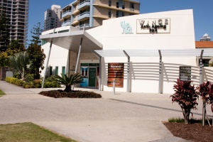 Wings Day Spa - Palm Beach Accommodation