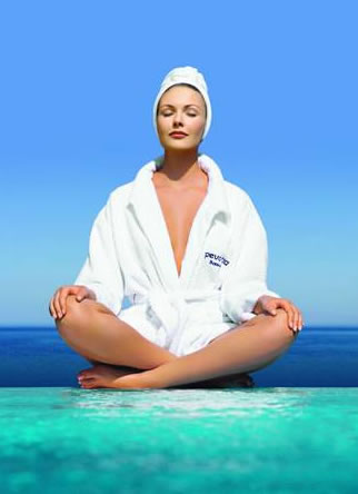 aQueous Spa - Palm Beach Accommodation