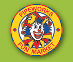 Pipeworks Fun Market - Palm Beach Accommodation
