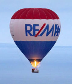 Balloon Flights Over Melbourne - Palm Beach Accommodation