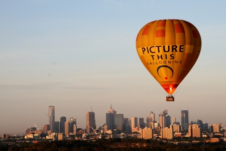 Picture This Ballooning - Palm Beach Accommodation