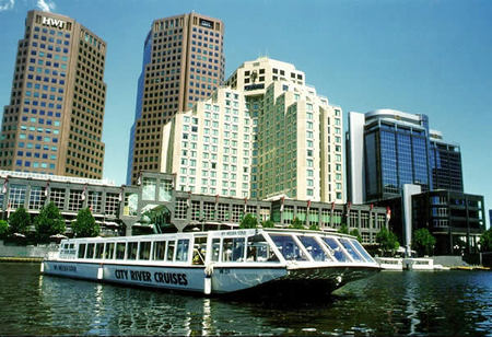 City River Cruises Melbourne - Palm Beach Accommodation