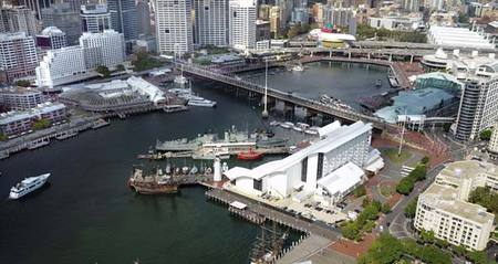 The Australian National Maritime Museum - Palm Beach Accommodation