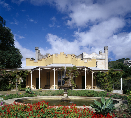 Vaucluse House - Palm Beach Accommodation