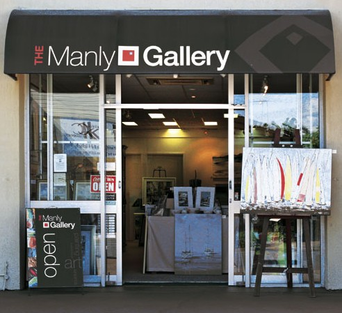 The Manly Gallery - Palm Beach Accommodation