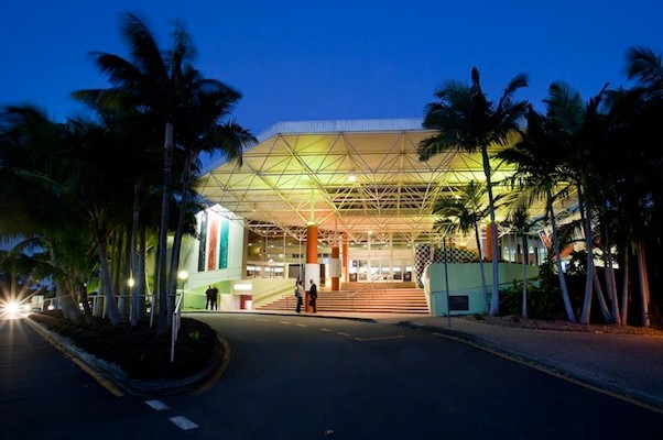 The Arts Centre Gold Coast - Palm Beach Accommodation