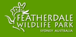 Featherdale Wildlife Park - Palm Beach Accommodation