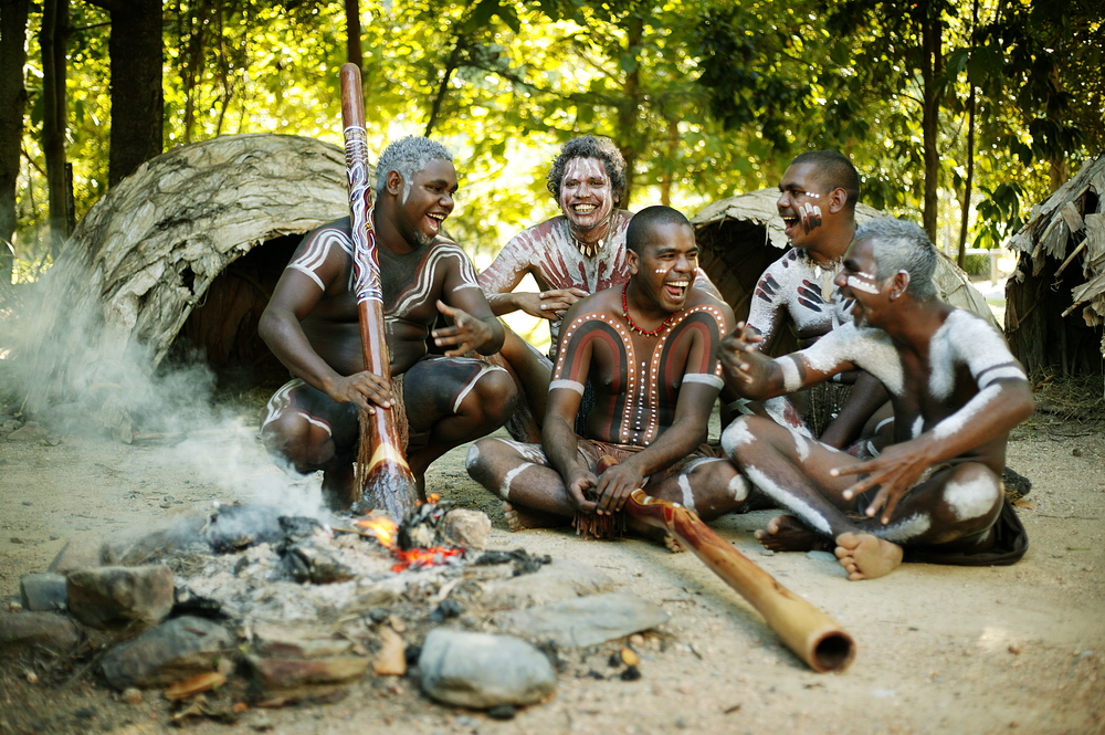 Tjapukai Aboriginal Cultural Park - Palm Beach Accommodation