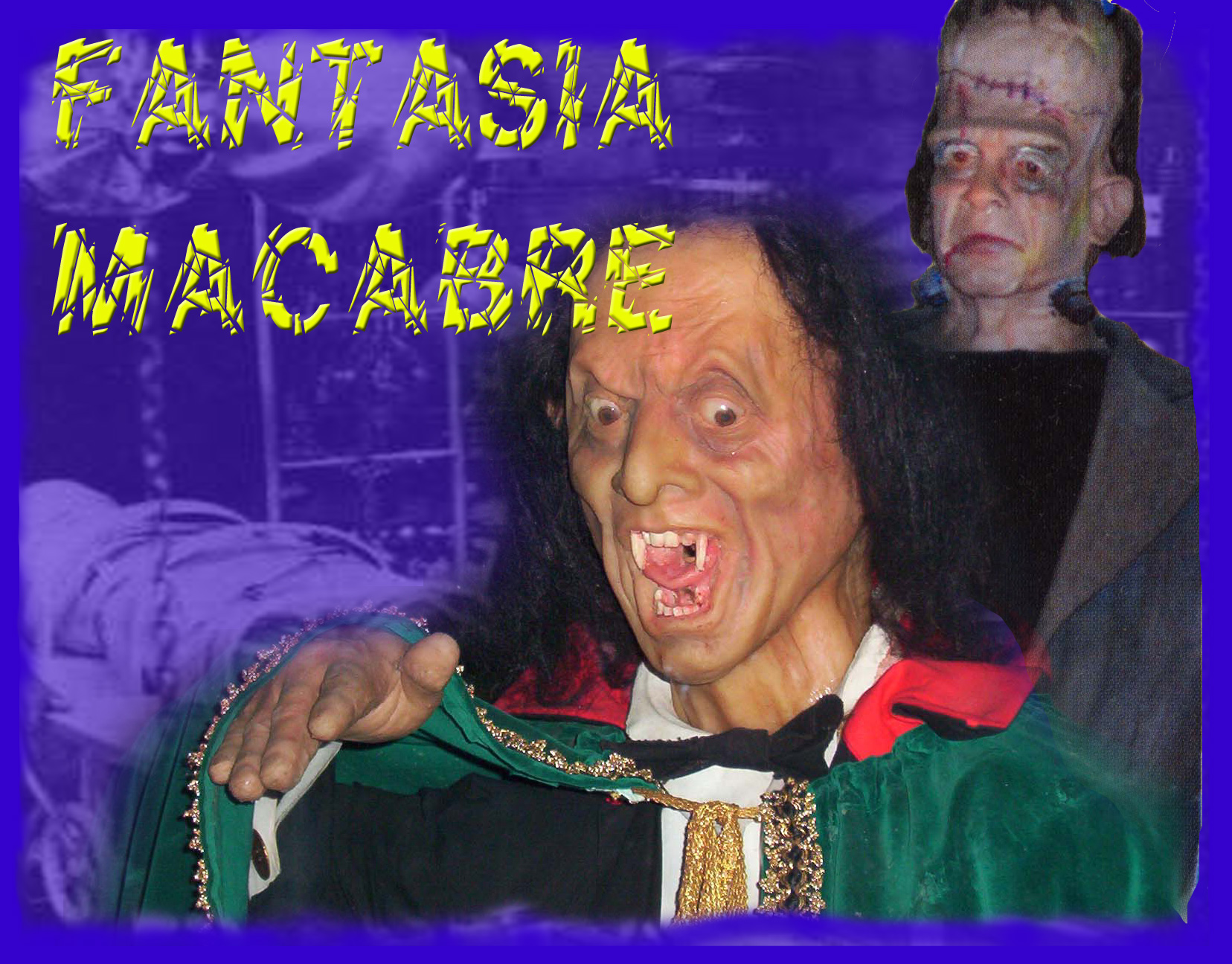 The Wax Museum Gold Coast