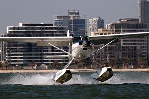 Melbourne Seaplanes - Palm Beach Accommodation