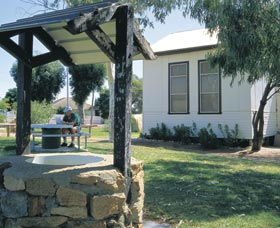 Goomalling Museum - Palm Beach Accommodation