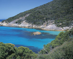 Two Peoples Bay Nature Reserve - Palm Beach Accommodation