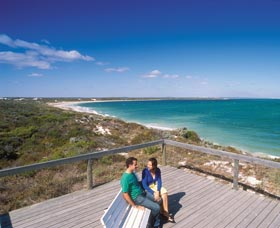 Thirsty Point Lookout - Palm Beach Accommodation