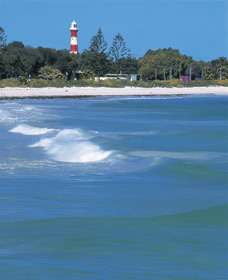 Pages Beach - Palm Beach Accommodation