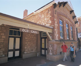 Old Coolgardie Gaol - Palm Beach Accommodation