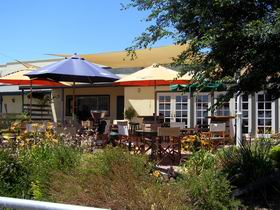 The Cheese Factory Meningie's Museum Restaurant - Palm Beach Accommodation