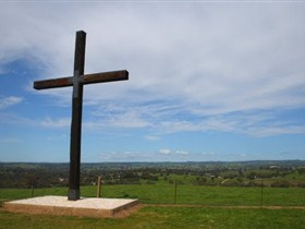 Eden Valley Lookout - Palm Beach Accommodation