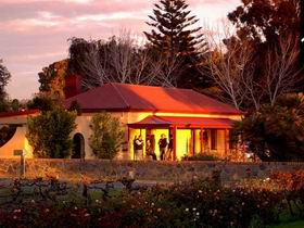 Elderton Wines - Palm Beach Accommodation