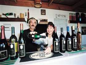 Viking Wines - Palm Beach Accommodation