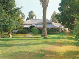 NTSA Renmark Branch Olivewood Estate - Palm Beach Accommodation