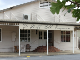 Drill Hall Emporium - The - Palm Beach Accommodation