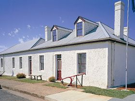 Deloraine Folk Museum - Palm Beach Accommodation