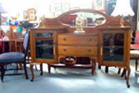 Ring Road Antique Centre - Palm Beach Accommodation