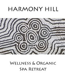 Harmony Hill Wellness and Organic Spa Retreat - Palm Beach Accommodation