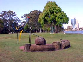 Gold Coast City Art Gallery - Palm Beach Accommodation