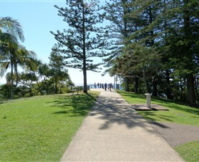 Pat Fagan Park - Palm Beach Accommodation