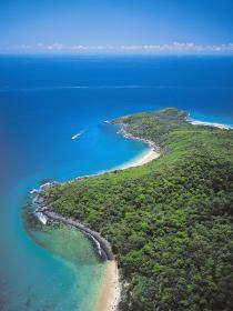 Noosa National Park - Palm Beach Accommodation