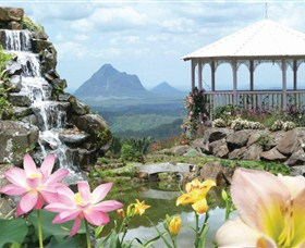 Maleny Botanic Gardens - Palm Beach Accommodation