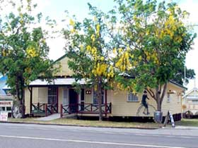 Kilkivan Shire Museum - Palm Beach Accommodation