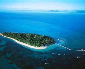 Green Island National Park - Palm Beach Accommodation