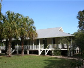 Cape Pallarenda Conservation Park - Palm Beach Accommodation