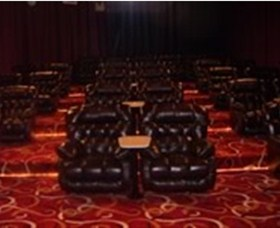 Gladstone Cinemas - Palm Beach Accommodation