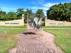 Dan Gleeson Memorial Gardens - Palm Beach Accommodation